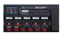 Zoom G11 Multi Effects