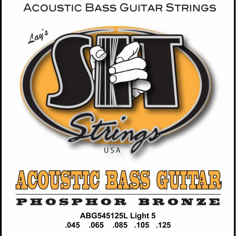 SIT 5-String ขายราคาพิเศษ