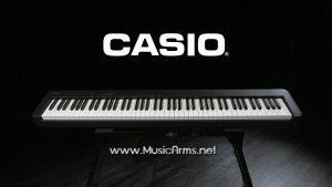 Casio CDPS 100