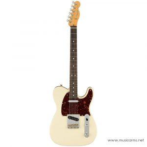 Face cover กีตาร์ไฟฟ้า Fender American Professional II Telecaster