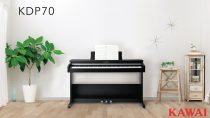 KDP-70 Digital Piano เปียโนดีไหม