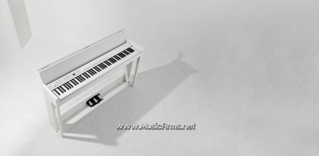 Korg C1 Air สีขาว