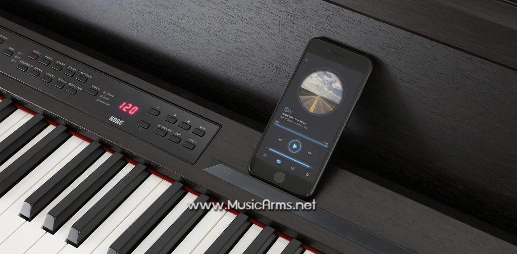 Korg C1 Air 88 Keys
