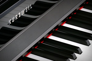 Kurzweil CUP1EP key