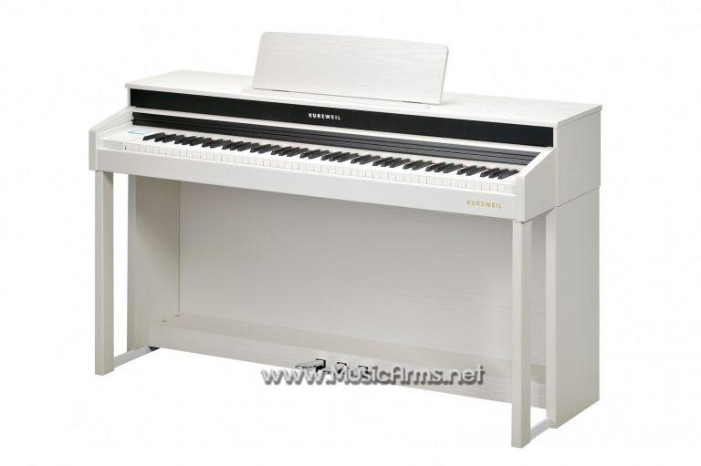 Kurzweil CUP320 white piano ขายราคาพิเศษ