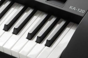 Kurzweil KA120 Keys