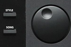 Kurzweil KA120 MIDI