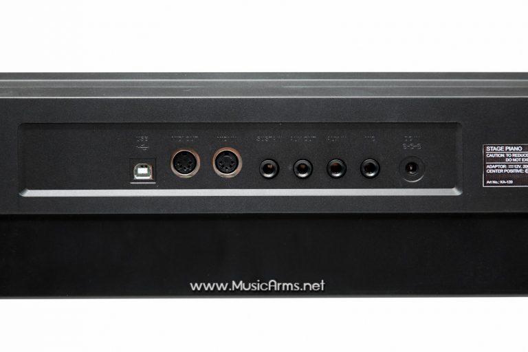 Kurzweil KA120 input ขายราคาพิเศษ