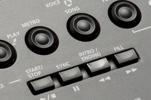 Kurzweil KP70 MIDI