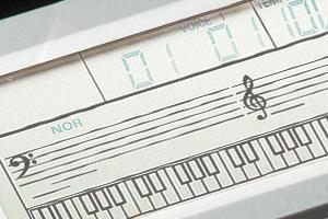 Kurzweil KP70 Song
