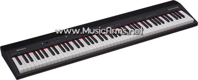 Rolan Go piano 88 ทังหมด ขายราคาพิเศษ
