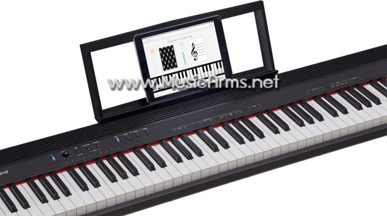 Rolan Go piano 88 วางเเท็ปเล็ต ขายราคาพิเศษ