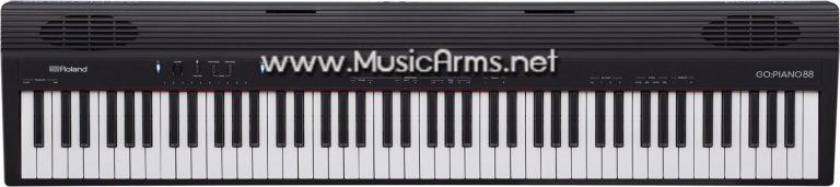 Rolan Go piano 88 เต็มตัว ขายราคาพิเศษ