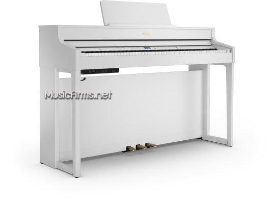 Roland HP-702 White เต็มตัว ขายราคาพิเศษ