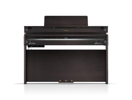 Roland HP-704 Full Body