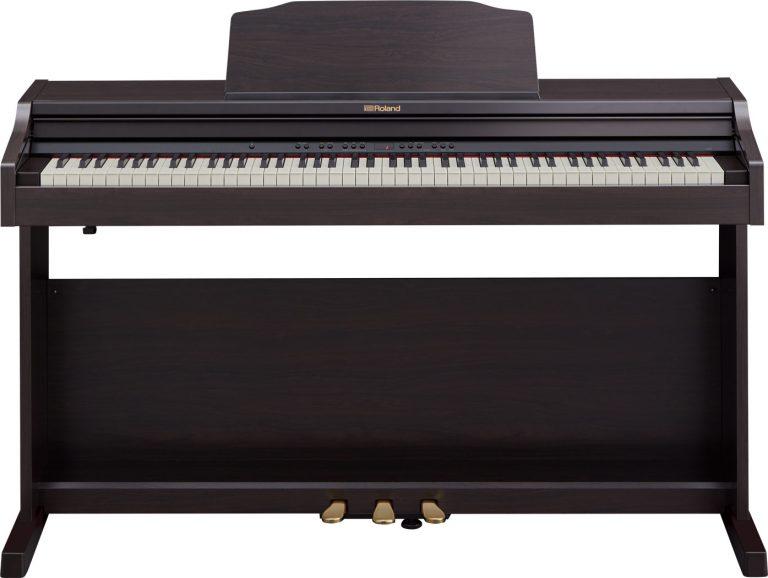 Roland RP501 สีโรสวู้ด ขายราคาพิเศษ