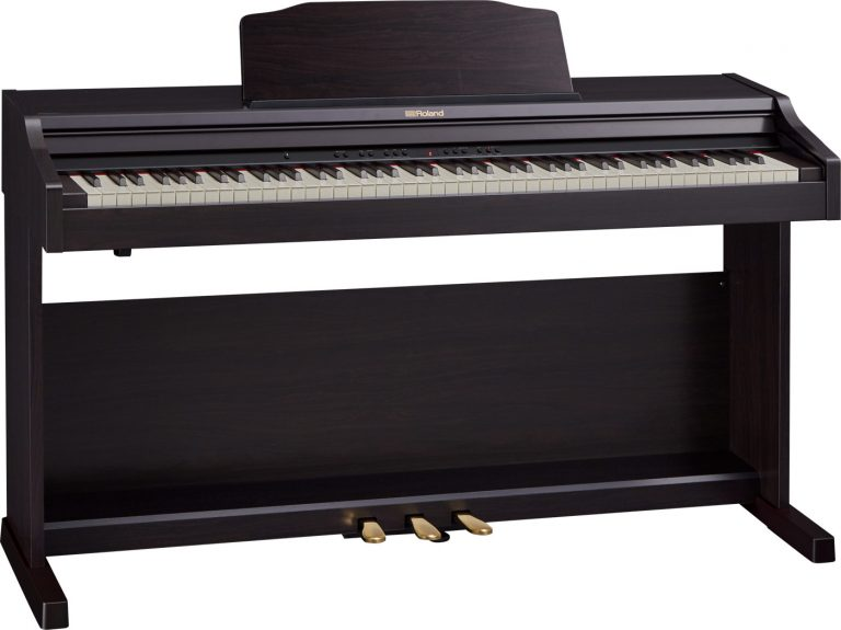Roland RP501R rosewood ขายราคาพิเศษ