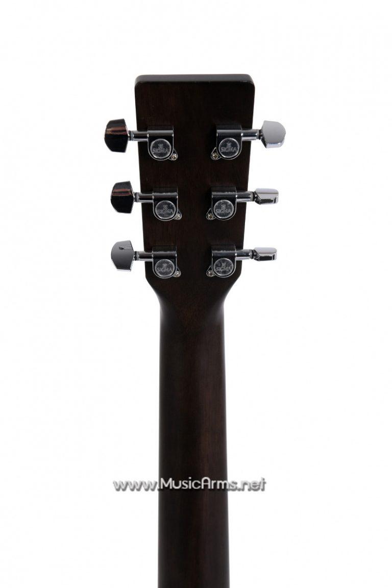 Sigma GMC-STE-BKB neck ขายราคาพิเศษ