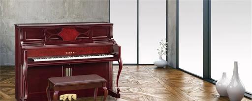 YAMAHA M2 SDW อัพไรท์เปียโน