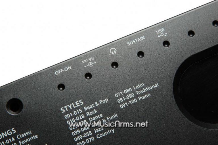 piano Kurzweil KP70 ขายราคาพิเศษ