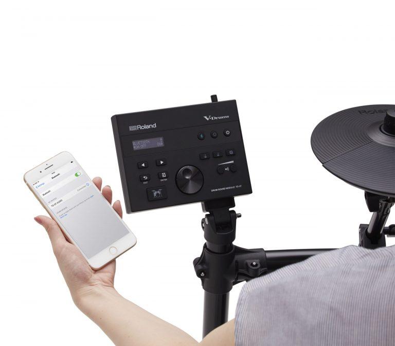 roland-td-07kv v-drums ขายราคาพิเศษ