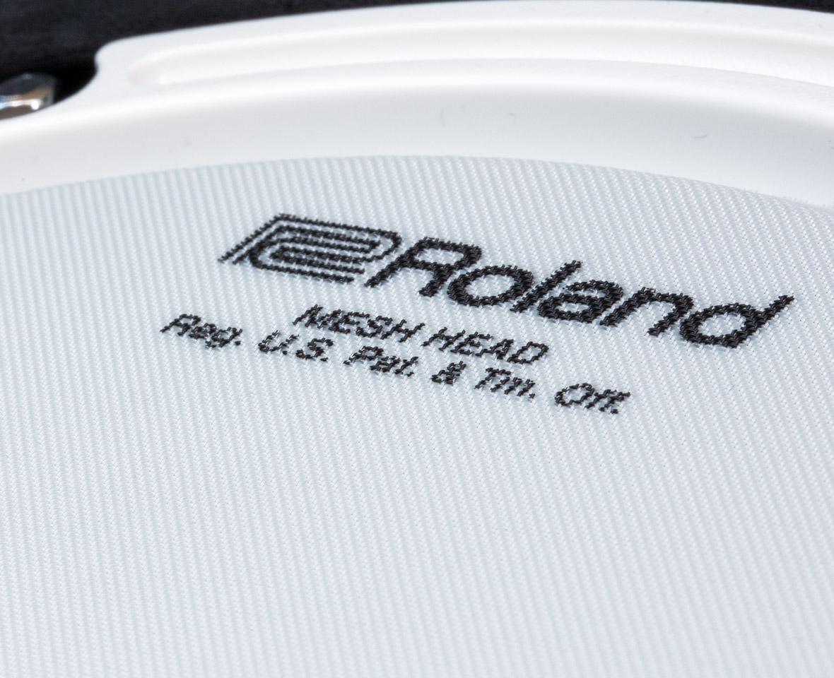 td-07kv authentic roland mesh head pads