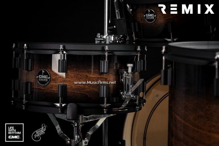 CMC Remix Tobacco Burst Snare ขายราคาพิเศษ