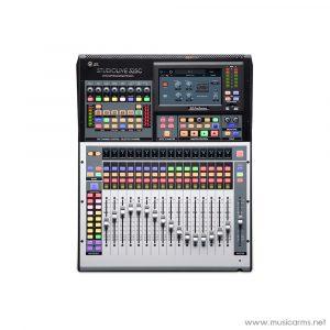 ออดิโออินเตอร์เฟส-PreSonus-StudioLive-32SC