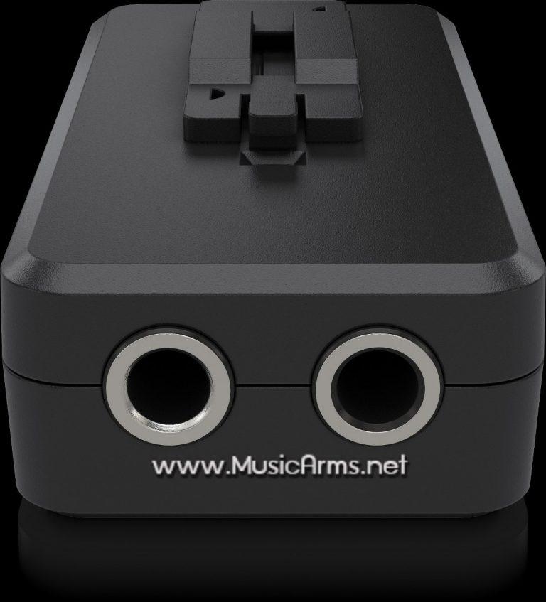 ออดิโอ อินเตอร์เฟส TC Helicon Go Guitar Pro ช่องต่อ ขายราคาพิเศษ