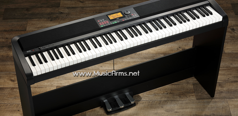 เปียโนไฟฟ้า Korg XE20 SP