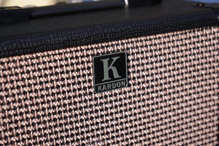 แอมป์กีต้าร์ไฟฟ้า Kardon Min 5 BT ขายราคาพิเศษ