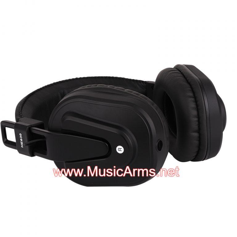Alctron HE630 Closed Monitoring Headphone ขายราคาพิเศษ
