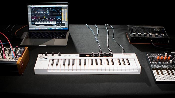 Arturia KeyStep 37 MIDI