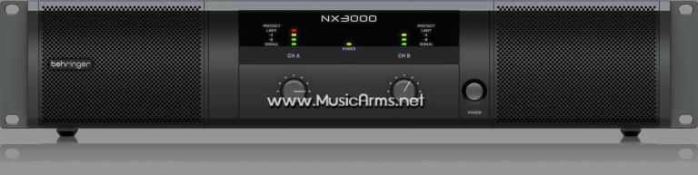 Behringer NX 3000 ขายราคาพิเศษ