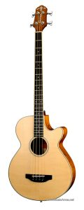 CRAFTER BA-400 EQ-front