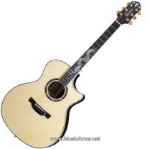 CRAFTER DG-ROSE PLUS-front