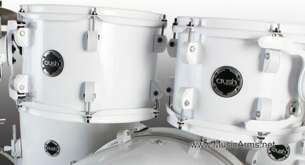 CRUSH CHAMELEON COMPLETE-White On White ขายราคาพิเศษ