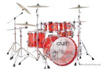 Crush Acrylic RC Red