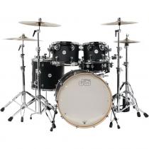 DW-Design-5-pcs-Drumset-ขาว