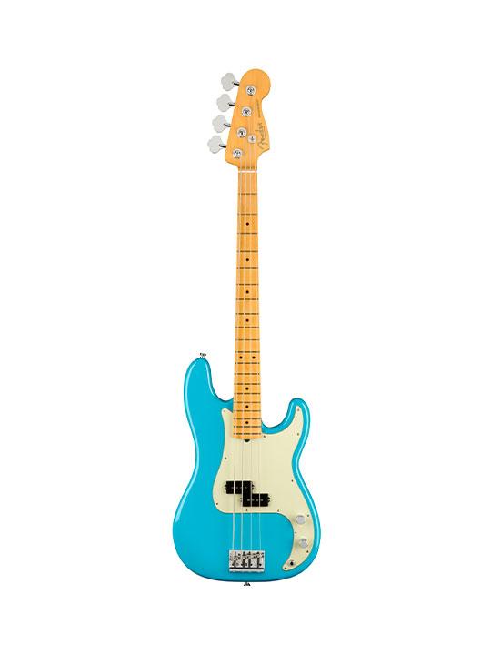 Fender American Professional II Precision Bass ขายราคาพิเศษ