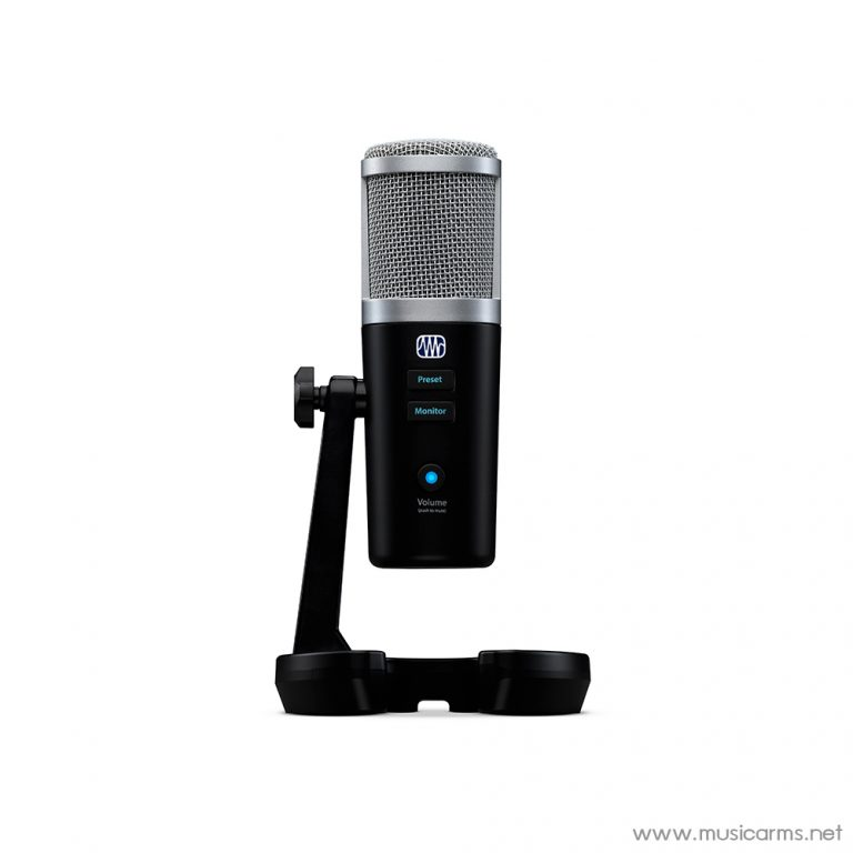 Face cover ไมโครโฟน-PreSonus-Revelator ขายราคาพิเศษ