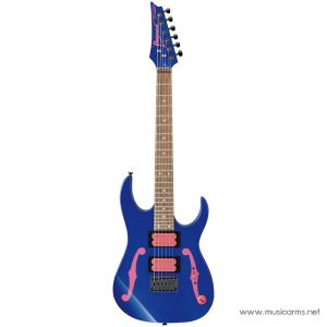 Face cover Ibanez PGMM11-JB