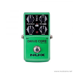 Face cover NUX-DRIVE-CORE-DELUXE