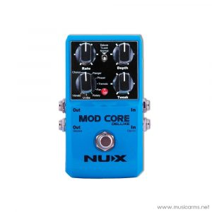 Face cover NUX-MOD-CORE-DELUXE