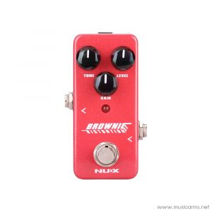 Face cover NUX-NDS-2-Brownie-Distortion