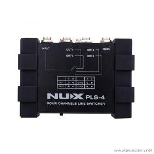 Face cover NUX-PLS-4