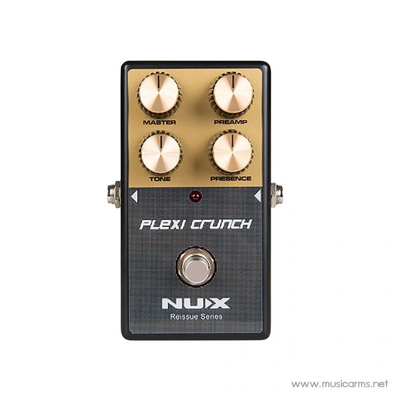 Face cover NUX-Plexi-Crunch ขายราคาพิเศษ