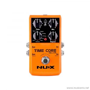 Face cover NUX-TIME-CORE-DELUXE