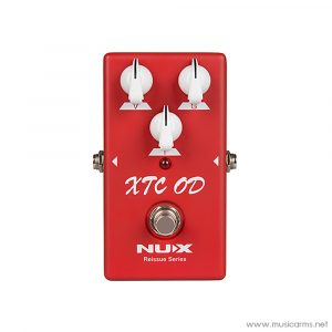 Face cover NUX-XTC-OD
