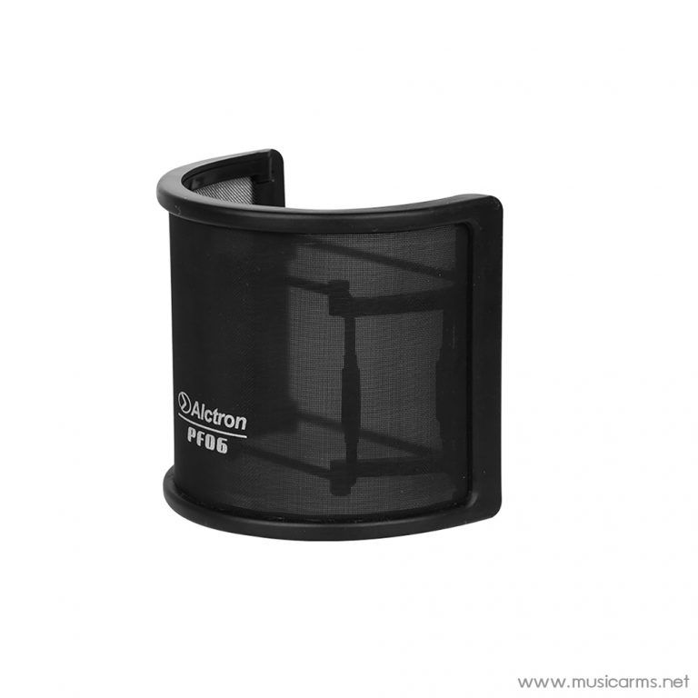 Face coverAlctron-PF06-Pop-Filter ขายราคาพิเศษ